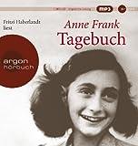 TAGEBUCH DER ANNE FRANK ( - HA by Anne Frank(2013-07-25)
