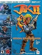 Jak II - Official Strategy Guide de Greg Off