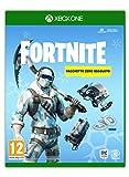 Fortnite: Pacchetto Zero Assoluto - Xbox One  [Codice per download online]