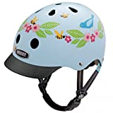 Nutcase Kinder Little Nutty Helm, Mehrfarbig