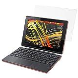 atFolix Folie für Acer Aspire Switch 10 E (SW3-013) Displayschutzfolie - 2 x FX-Antireflex-HD hochauflösende entspiegelnde Schutzfolie