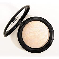 MAC mineralize skinfinish LIGHTSCAPADE Fall Colour Angel Flame