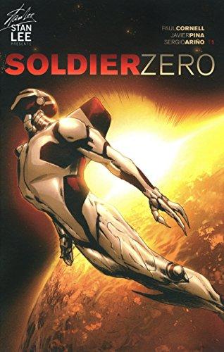 SOLDIER ZERO par Lee Stan
