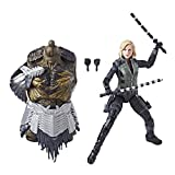 Marvel Avengers Legends Series 6-inch Black Widow