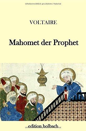 Mahomet der Prophet
