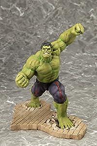 MARVEL Avengers Age of Ultron Hulk Artfx Statue