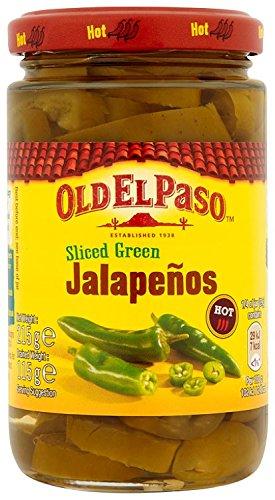 old-el-paso-sliced-green-jalapenos-hot-215-g-pack-of-12