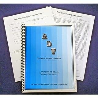 ADT Adult Dyslexia Test