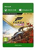 Forza Horizon 4 Ultimate   Xbox One - Código de descarga