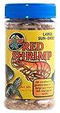 Zoomed Jumbo Red Shrimp (Sun Dried) 14g