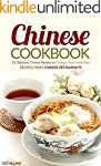 Chinese Cookbook - 25 Delicious Chine...