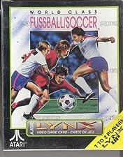 World class Fussball Soccer - Lynx