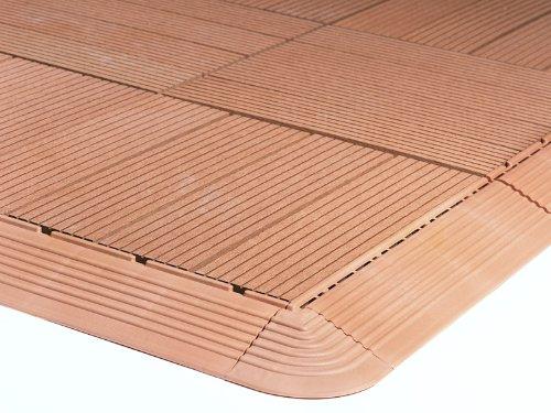 Terrassenfliesen Set Timber - 5