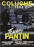 Tchao Pantin Region 2 [Original french version,no english] by Coluche