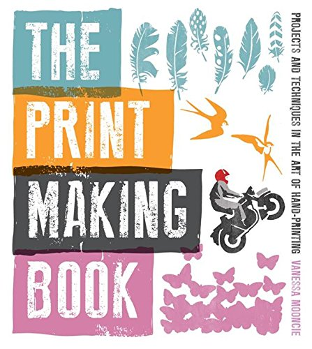 Print Making Book, The