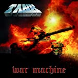 Tank: War Machine Limited Digipack (Audio CD)