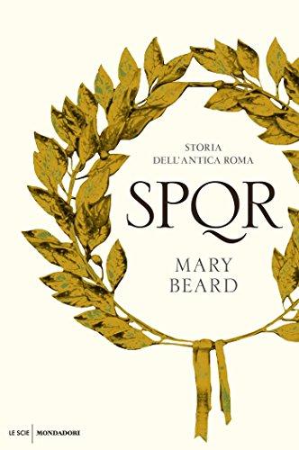 SPQR: Storia dell'antica Roma