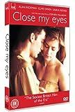 Close My Eyes [DVD]