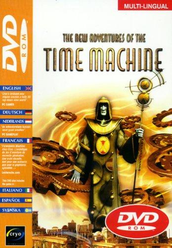 Time Machine - Reise durch die Zeit  (DVD-ROM) (DVD Jeux)
