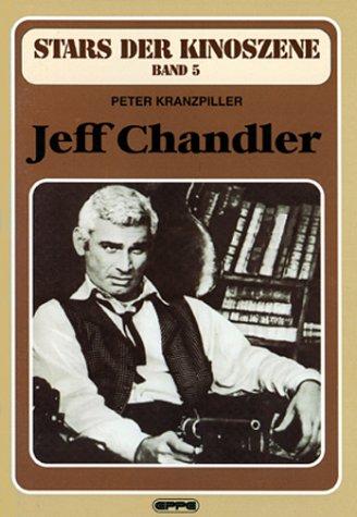 Preisvergleich Produktbild Stars der Kinoszene, Bd.5, Jeff Chandler