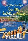 Une belle brochette de bananes. Histoires des Jean-Quelque-Chose (Folio Junior) (French Edition)