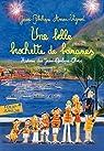 Histoires des Jean-Quelque-Chose, tome 6 : Une belle brochette de bananes par Arrou-Vignod