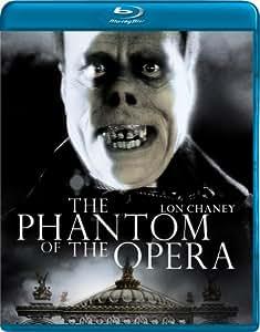 Phantom of the Opera [Blu-ray] [1925] [US Import]
