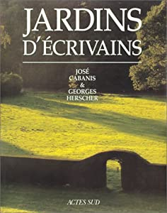 """Afficher """"Jardins d'écrivains"""""""