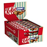 24 x Chocolade Reep Kit Kat Chunky Salted Caramel 42 gram
