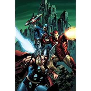 Avengers Disassembled: Thor TPB (Mighty Thor: Lord of Asgard)