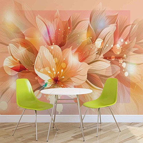 flowers-nature-orange-photo-wallpaper-wall-mural-easyinstall-paper-giant-wall-poster-l-1525cm-x-104c