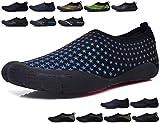 SINOES Calcetines de Buceo Natación Zapatos de Agua Unisex para Buceo Snorkel Surf Piscina Playa Yoga Deportes Acuáticos, Hombres y Mujeres