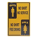 Best Doctor Who Beaches Shirts - Guys No Shirt No Service, Girls No Shirt Review