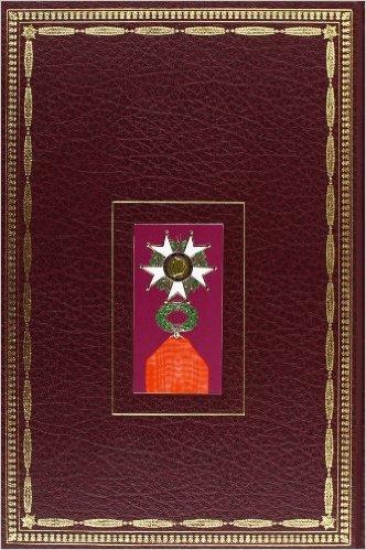 La lgion d'honneur de L Bonneville de Marsangy ,Claude Ducourtial ,Isabelle Du Pasquier ( 23 juin 2004 )
