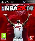 NBA 2K14 [PEGI] - [PlayStation 3]