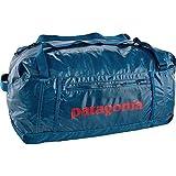 Patagonia 49080 2018 Bolsa de Viaje 45 cm, 45 litros, Balkan Azul