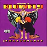 Analthology-Best of Blowfly