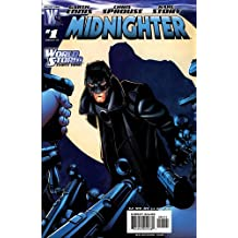 Midnighters : Machine à tuer