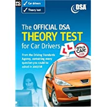 The Official DSA Theory Test for Car Drivers and The Highway Code CD-ROM