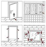 Würth Amo Bag Montagehilfe Spreizkissen für Fenster- Türeneinbau
