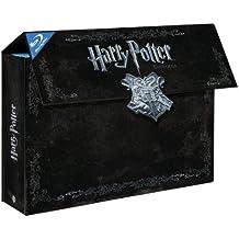 Intégrale Harry Potter 8 Blu-ray + 3 Blu-Ray Bonus