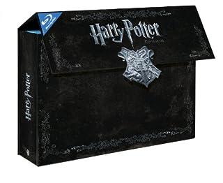 Intégrale Harry Potter 8 Blu-ray + 3 Blu-Ray Bonus [Blu-ray] (B005JRHBII) | Amazon price tracker / tracking, Amazon price history charts, Amazon price watches, Amazon price drop alerts