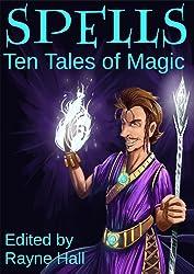 Spells: Ten Tales of Magic