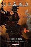 "Afficher ""Spawn, la saga infernale n° 1 Liens de sang"""