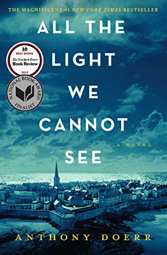 Preisvergleich Produktbild All the Light We Cannot See: A Novel