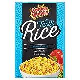 Golden Wonder Oh So Tasty Chicken Flavour Rice, 110g