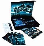 TRON : L'Héritage - Blu-Ray - Coffret Edition Spéciale - Blu Ray