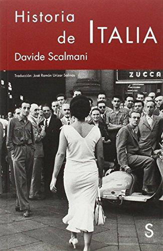 Descargar Libro Historia De Italia de Davide Scalmani