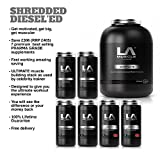 Get Shredded Diesel'ed Save £306 76% Saving on 7 Products for just £99!! including Complete, Norateen Extreme, Vasculator, Male Boost, &2x Norateen Heavyweight II Trial Size. ULTIMATE Muscle Building Stack as USED by Celebrity Trainer Shredded Diesel who has trained celebs Including Justin Timberlake, Madonna, P Diddy, Timbaland. Enhance Training Sessions, Get Motivated, Get Big, Get Muscular. You will see the Difference or Your Money back. Order Now before it's too late
