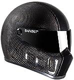 Bandit Super-Street II Carbon Limited Edition